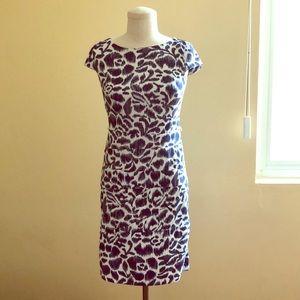 ALYX brand printed dress